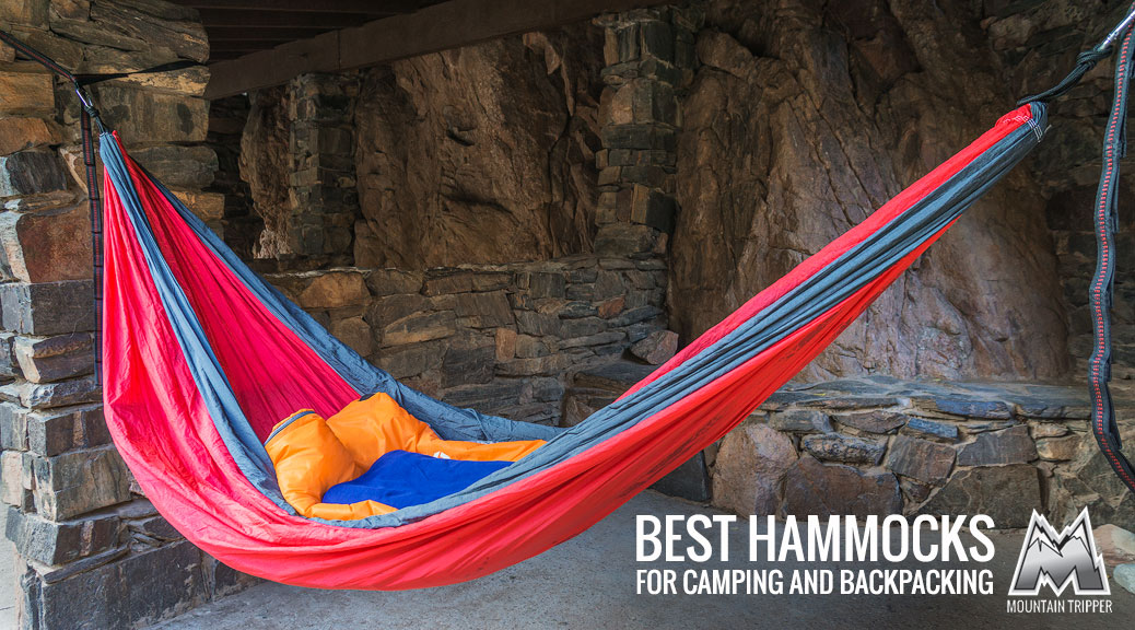 Best Hammocks for Camping and Backpacking: 2017 Buyer's Guide