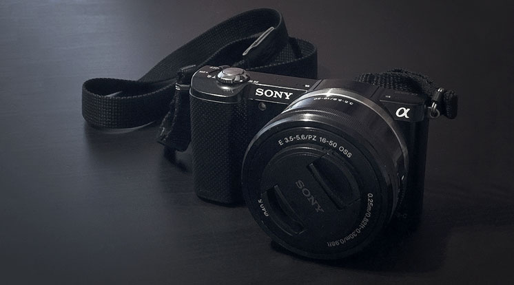 Sony a5000 Mirrorless Camera Review