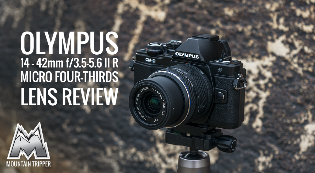 Olympus M.Zuiko 14-42mm f/3.5-5.6 II R Lens Review