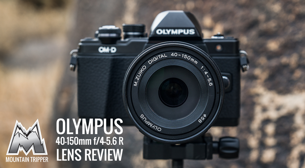 Olympus M.Zuiko 40-150mm f/4-5.6 R – Telephoto Lens Review